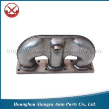 Excellent Material Competitive Price Stainless Steel Exhaust Manifold Pipe