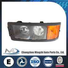 lamps for man truck cabin , body kits for man truck spare parts ,lighting for man truck ,