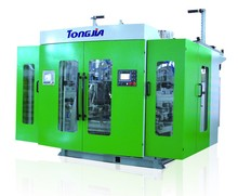 Tongjia Series Blow Molding Machine for making 1L~30L plastic bottle/container