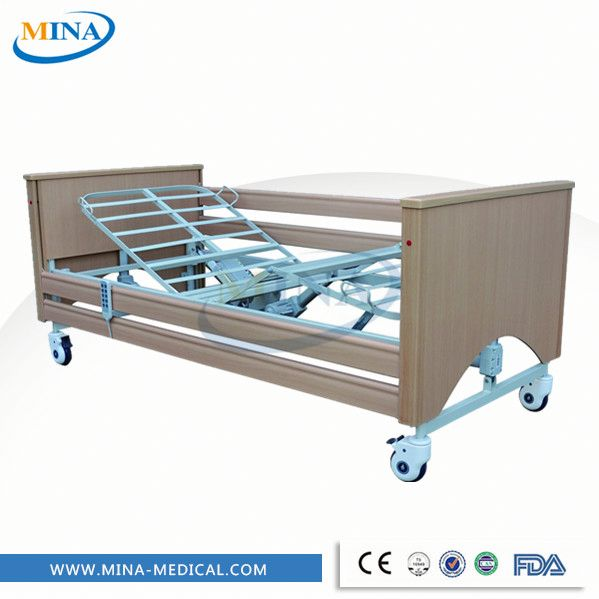 Home Care Bed Electric Massage Bed Luxury Bed