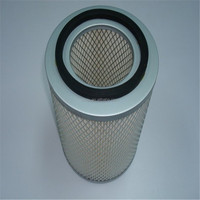 Replace Kobelco Compressor Air Filter S-CE05-501 S-CE05-502 S-CE05-503