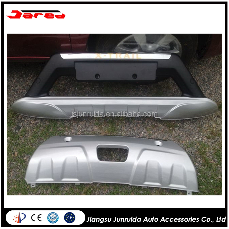 High quality new arrival car front bumper for xtrail previa