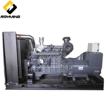 Different Marine Sea Ship River Boat Diesel Generator Factory