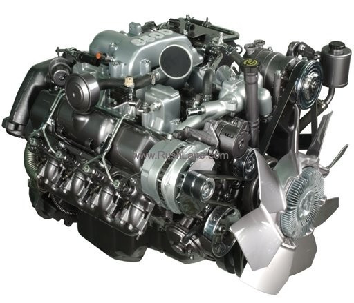 Honda diesel engine car