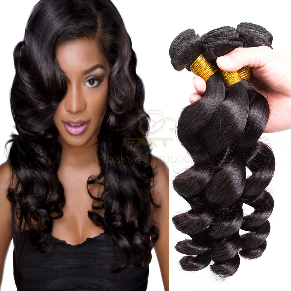 FMT hair vendor unprocessed no tangle no shedding full ends hair 8-32 inch natural black wholesale virgin hair vendors
