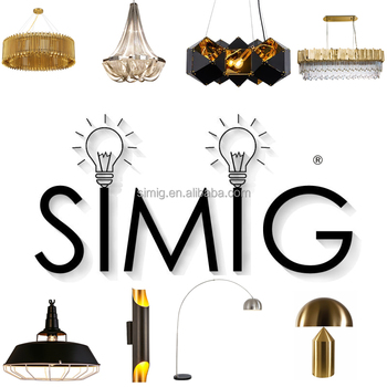 Buy modern golden pendant light vertigo lamp from simiglighting buy modern golden pendant light vertigo lamp from simiglighting aloadofball Images