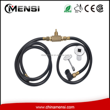 high pressure for oven/stove gas rubber NG connecting flexible hose