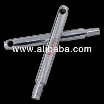 Wheel Alignment Pin