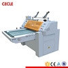 YFMC-920B glued film roll laminating machine for paper