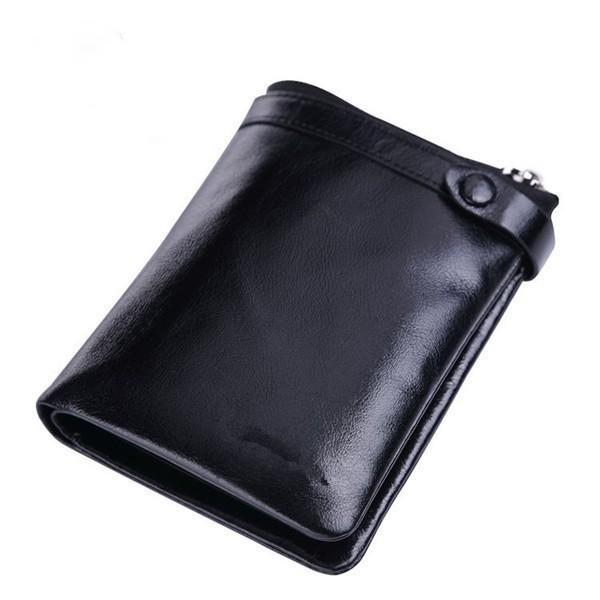 Boshiho men's name brand wallets,mens wallet leather