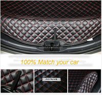 car accessories cargo floor mats RAV4 , car trunk mat, RAV4 trunk mat