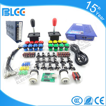 Classical board game machine parts maker direct wholesale diy arcade cabinet kit