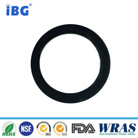 hot sale Good durable rubber waterproof gasket for pipe, rubber gasket round for wide use