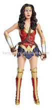 Batman V Superman Dawn of Justice Multiverse 12 Inch Figure Wonder Woman Cartoon Action Figure