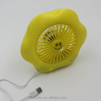 CE and RoHS Certified Portable Usb Table Fan