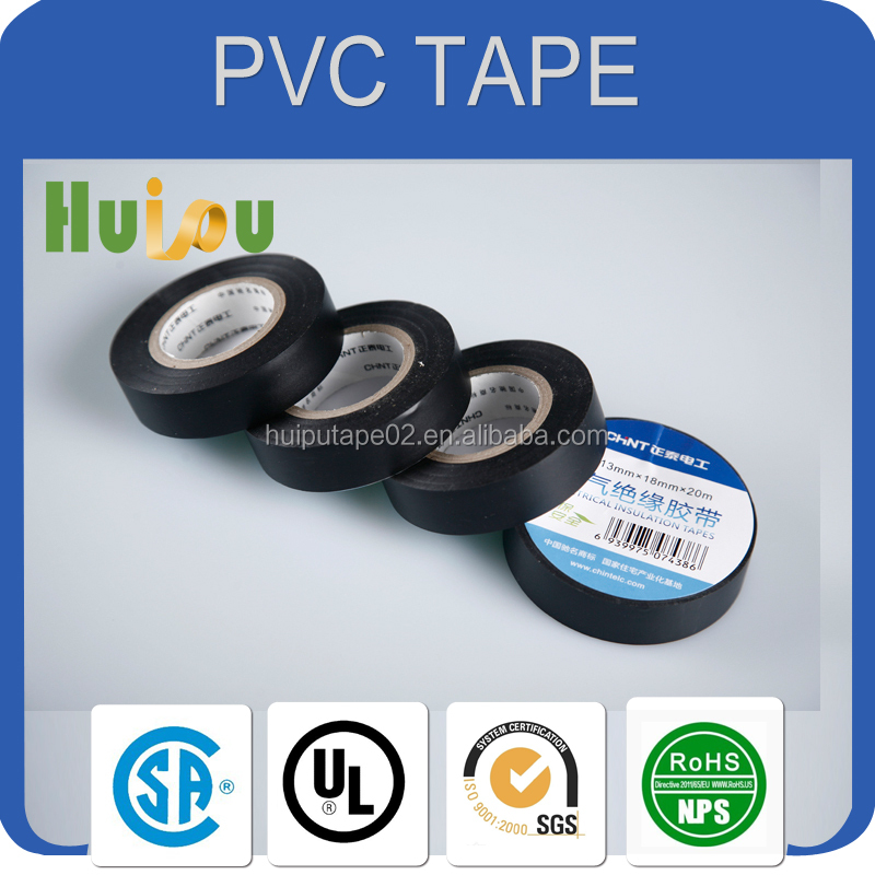 Epvc001 UL&CSA approved single sided PVC electrical 2013 High quality Imported sealing blue tape for ink cartridge printing hea