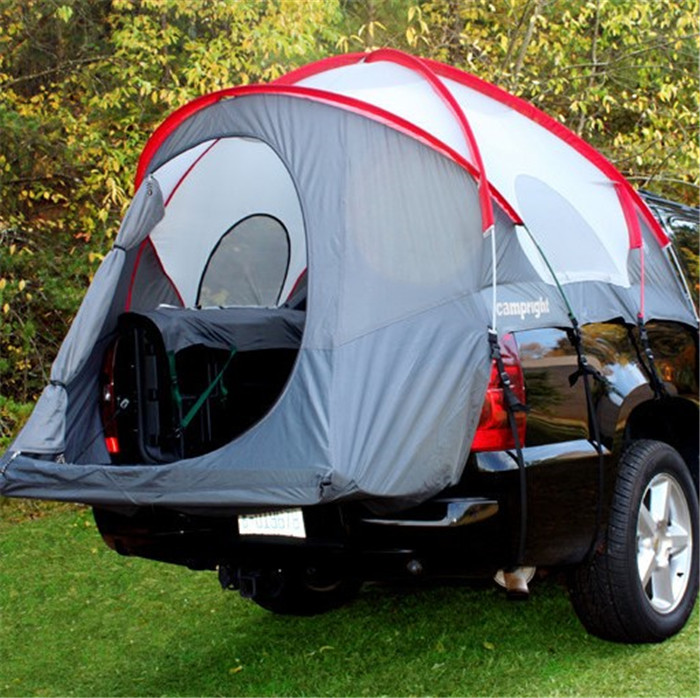 Палатка в кузов пикапа своими руками 89