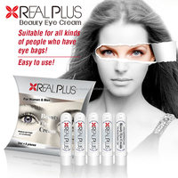Oem Service Cosmetic Manufacturer Aloe Vera Remedy Anti Aging Anti Wrinkle Eye Cream