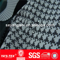 hot sale lycra fabric bonded polar fleece fabric for outdoor sports wear