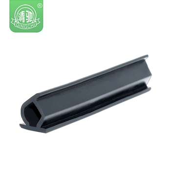 epdm black rubber seal strip auto weatherstripping