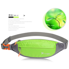 Customized alibaba China fanny pack wholesale waterproof sport waist bag