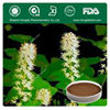 Black Cohosh Extract,Triterpenoid Saponins 2.5%5%