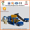Automatic tiger stone making machine sales for QTJ4-25 price