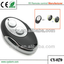 remote control battery operated led light