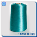 high quality dyed viscose rayon filament yarn 300D/1 450D/1