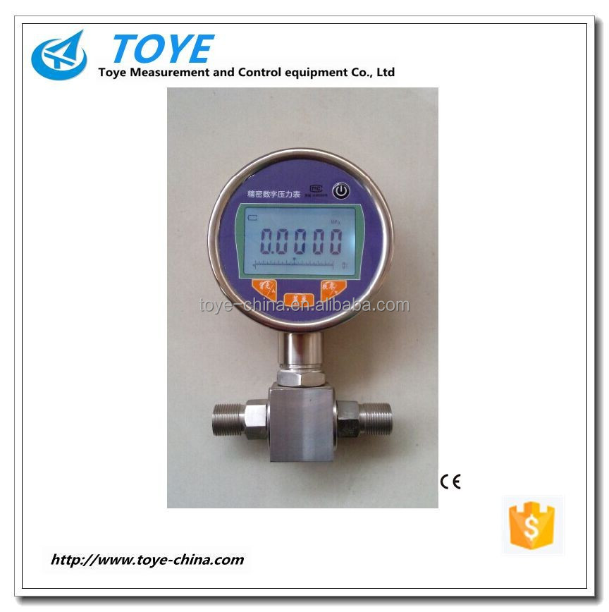 Cheap TYY-501Digital Differential Pressure gauge