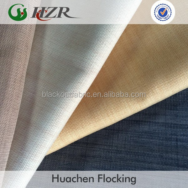 Blackout Fabric with FR on Alibaba
