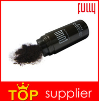 Black thickening hair products professional hair thickening fibers fully