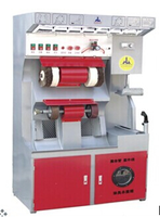 Commercial shoes repairing machine on sale