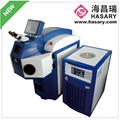 Germany tech high efficiency low cost welding machine for fashion jewerly 2013