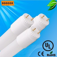 China Manufacture UL 24v dc 360 degree waterproof 18w t8 led tube light