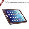 2016 Newest fashionable elegantPremium PU case for Ipad air 2 case for ipad mini Kickstand function with hand strap hand hold
