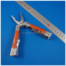 #PR-3056 High Quality Stainless Steel MULTI FUNCTION EMERGENCY TOOL!