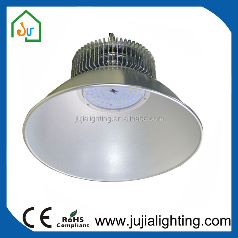 High power industrial light Bridgelux 100w led high bay