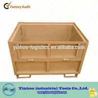 strong for truck new design pallet box alibaba China