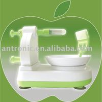 Apple Peeler WITH STAINLESS STEEL BLADE