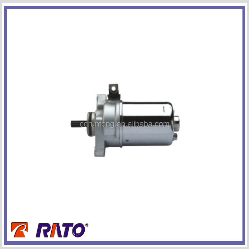 40cc scooter starter motor for qianjiang 40 engine