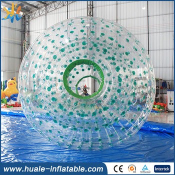 3m diameter hot sale inflatable zorbballs inflatable zorb balls bumper ball inflatable ball