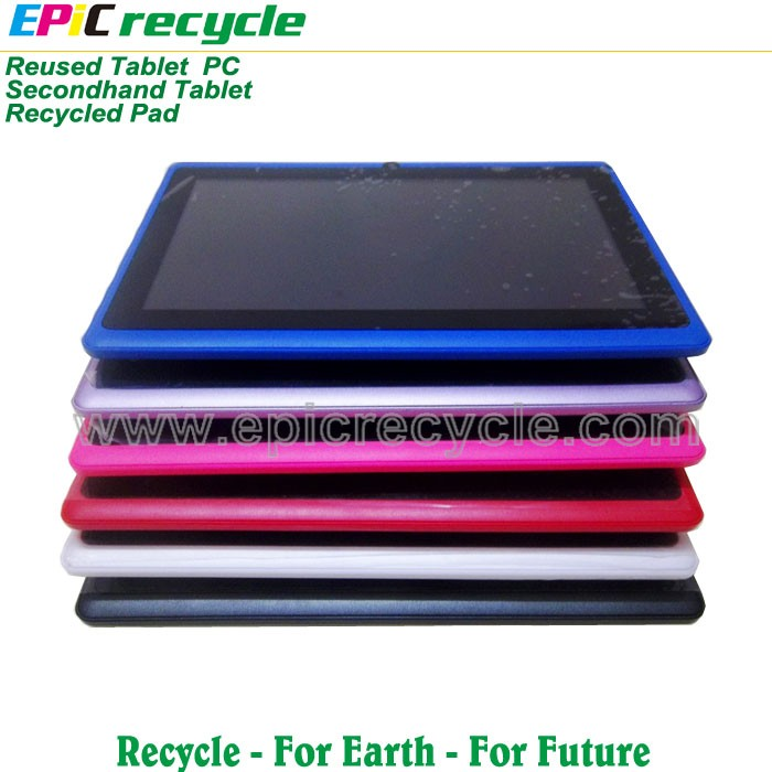 recycled tablet pc android brand tablet 10, used mini pc tablet laptop