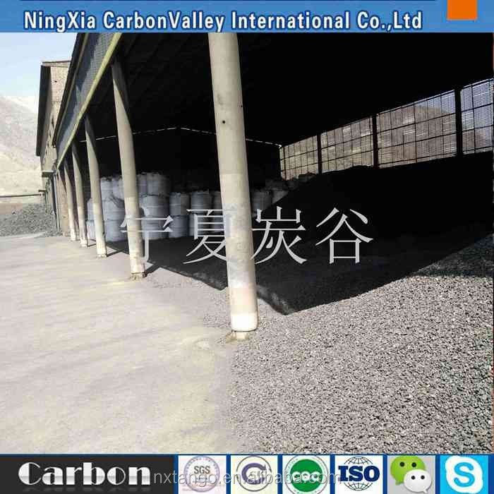 carbon additive gas calcined anthracite calcined anthracite coal carbon raiser