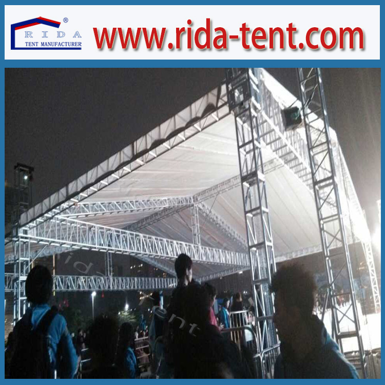 2016 triangular roof truss with cover
