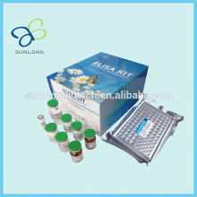 2015 HotMouse Interleukin-2 receptor,IL-2R ELISA kit
