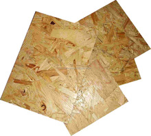 Factory Direct Price Decorative Cheap OSB,china supplier plywood