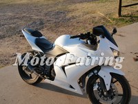 Bodywork Fairings For KAWASAKI Ninja 250R EX 250 2008 2009 2010 EX250 08 09 10 Plastic Body Kits