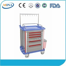 MINA-ITT850 CE ISO delivery hospital equipment for patient room