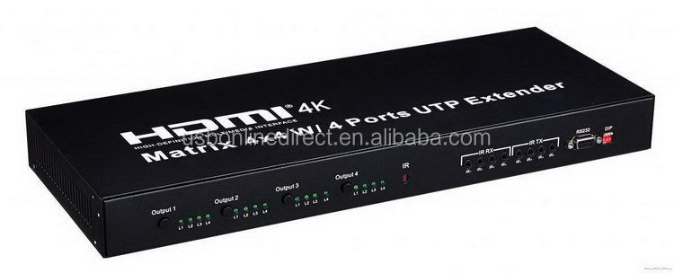 Quality best selling hdmi matrix switches 8x8